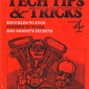 Easy riders Tech Tips and tricks, Vol 4