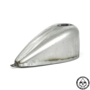 Mini Style Sportster gas tank, 1.7 gallon