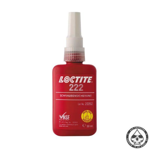 Loctite 222, Purple, 50cc