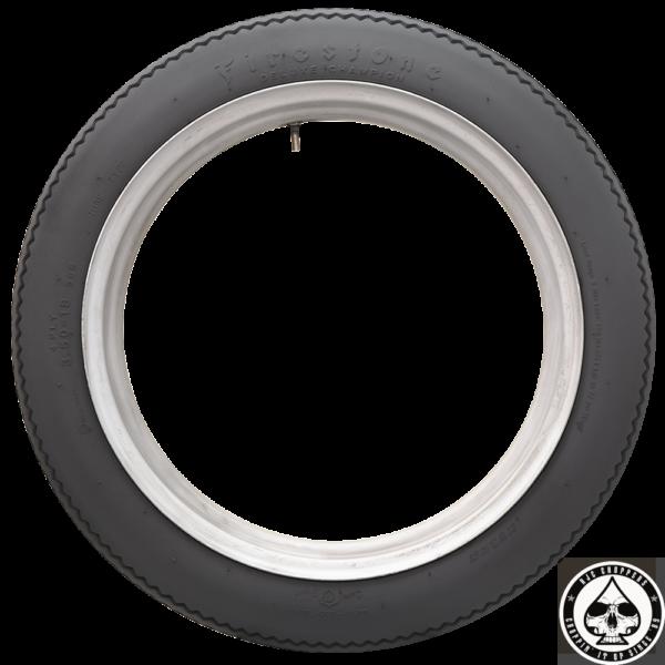 """Coker Firestone Deluxe tire 3.50 x 18"""""""