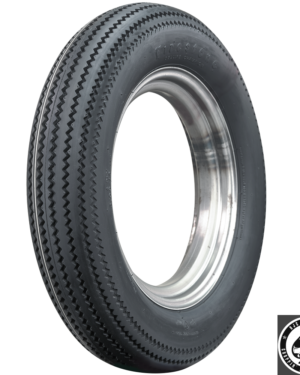 """Coker Firestone Deluxe tire 5.00 x 16"""""""