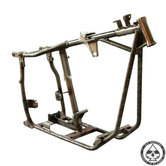 Swingarm frames