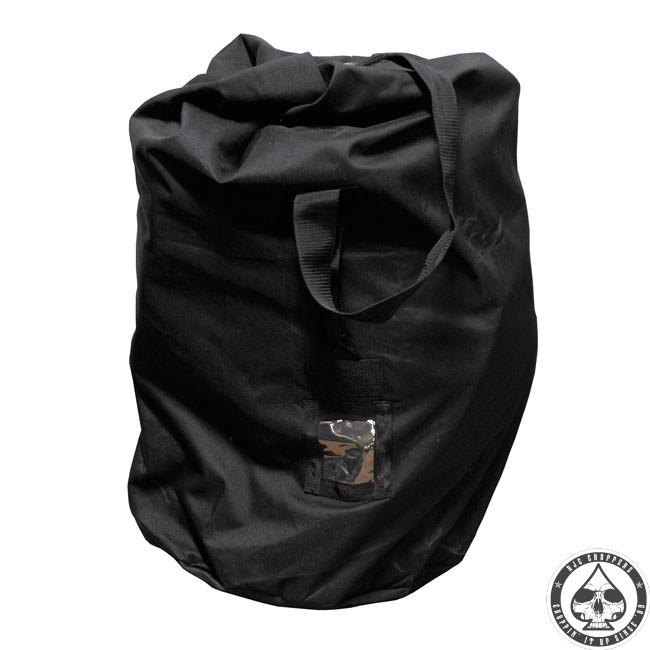 Fostex Army Duffle Bag, Black