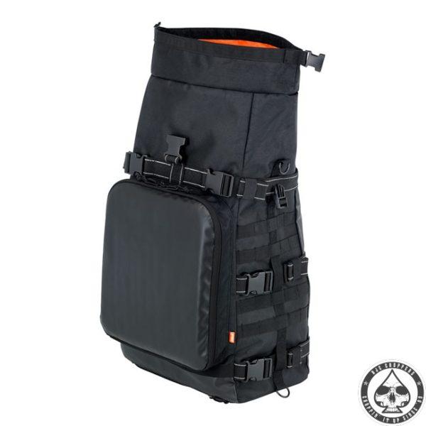 Biltwell Exfill-80, Black