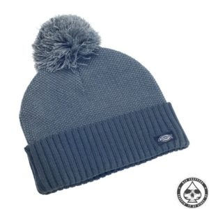 Dickies Jonesville Beanie, Charcoal grey