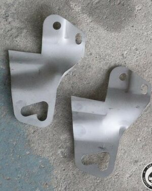 CP, Top Motor mount, Panhead 1948-1951,