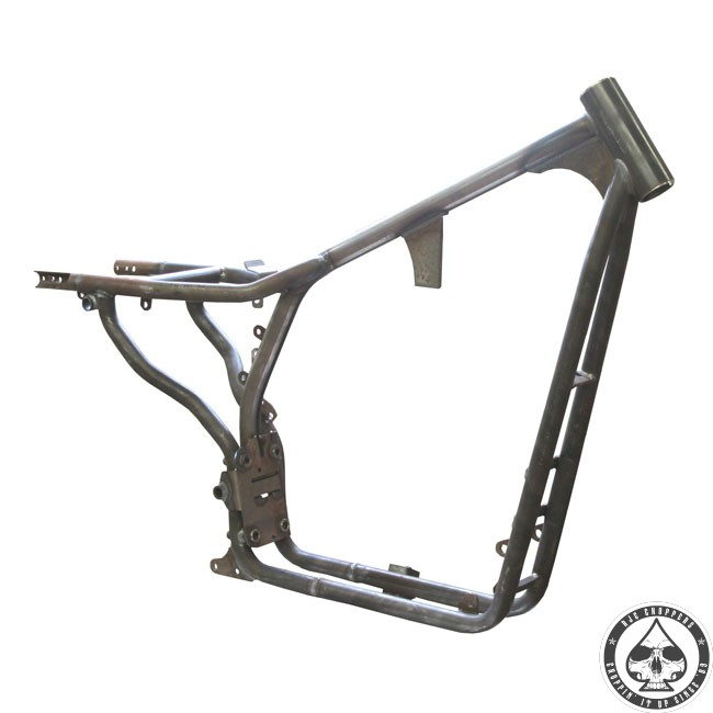 Paughco Sportster frame, 86-90, 35 degrees - RJC Choppers
