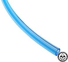 Helix Transparant Fuel hose