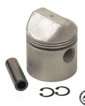 Mcs, Replacement piston, Ironhead XL900