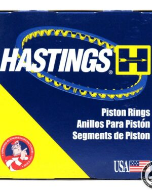 Hastings, Replacement piston rings, Ironhead XL1000