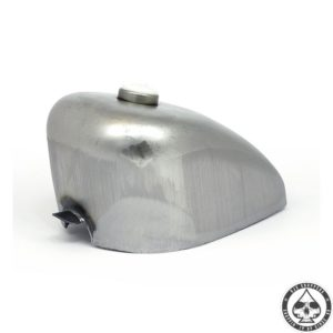 Chopper Peanut Sportster gas tank, 10.5 liters