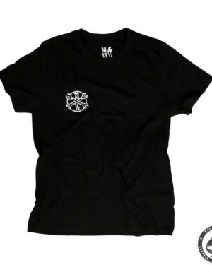 13 1/2 Magazine, T-shirt, black