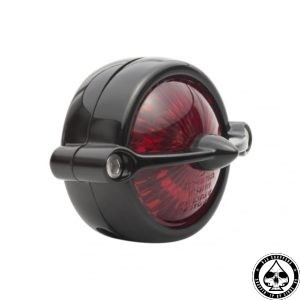 Motone Bel Air Taillights, black