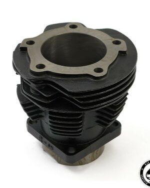 Rear cylinder, Knucklehead ( 41-47, 1200cc )