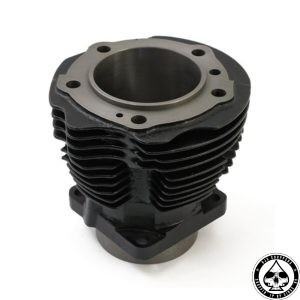 Front cylinder, Panhead ( 48-65 1200cc )
