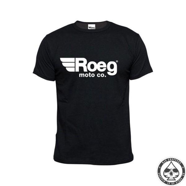 Roeg OG T-Shirt - Black