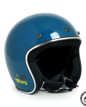 Roeg Jett Helmet - Blue