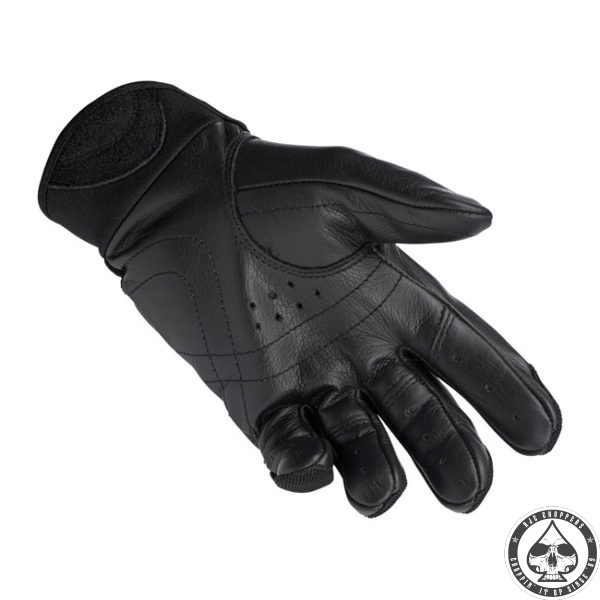 Biltwell Bantam Gloves, Black