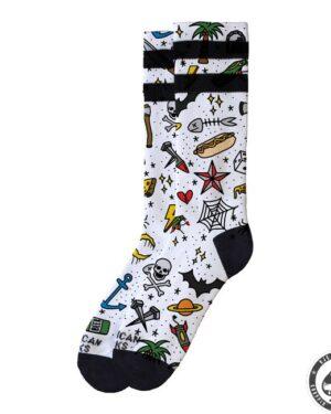 American Socks - Tattoo boy - 42-47.