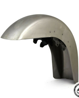 "Front fender, 16"", 54-84 FL, No trim"