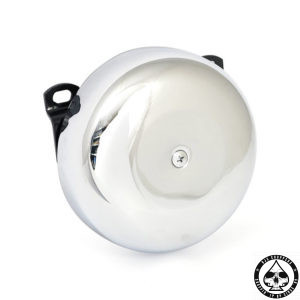 "7"" Round Aircleaner, CV/injection - Chrome"