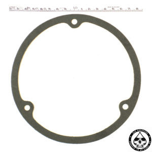 James, Derby cover gasket, 70-84 BT