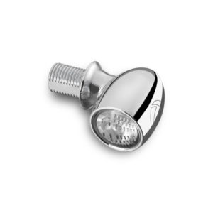 Kellerman, Atto LED turn Signals, Chrome