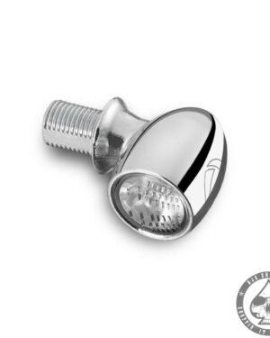 Kellerman, Atto LED turn Signals, Chrome