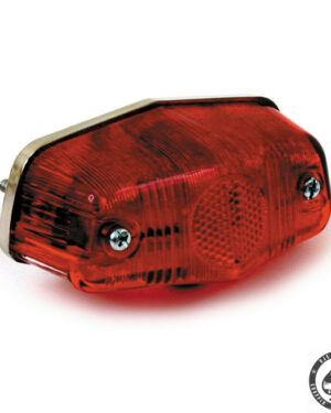 Lucas Style Taillight, Without ECE