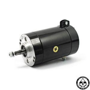 All Balls, 12V Generator, Black
