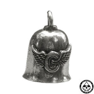 Guardian / Gremlin bell, Flying Wheel