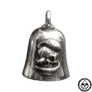 Guardian / Gremlin bell, Skull and Snake