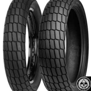 Shinko Flat Track front tires