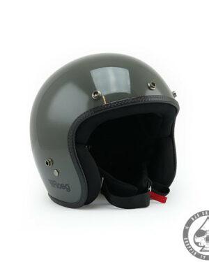 Roeg Jett Helmet - Slate Grey