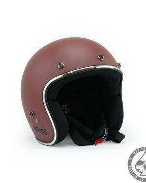 Roeg Jett Helmet - Oxide Red