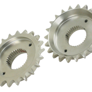 Zodiac front sprocket, offset for XL and BT