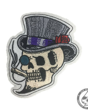 Lethal Threat Patch, Top Hat