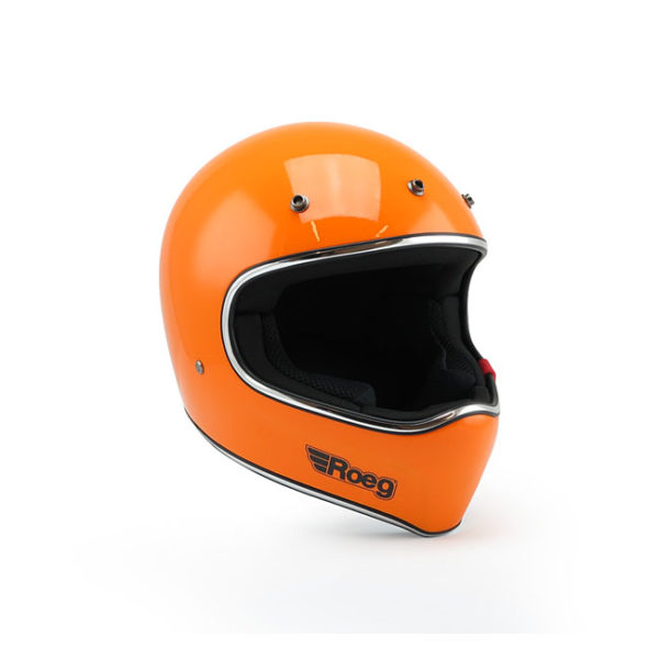 Roeg Peruna Helmet - Corn Yellow
