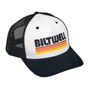Biltwell cap, Surf