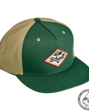 Biltwell cap, Rocky Mountain