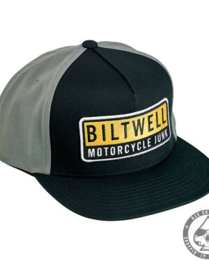 Biltwell cap, Junker