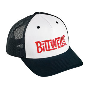 Biltwell cap, Vintage