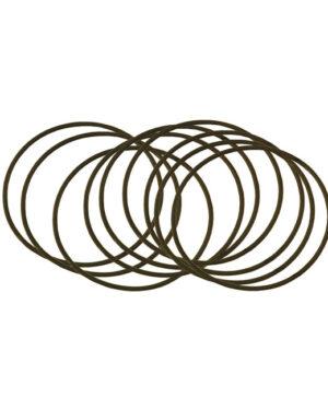 S&S O-Ring, Carb - Manifold, Super E