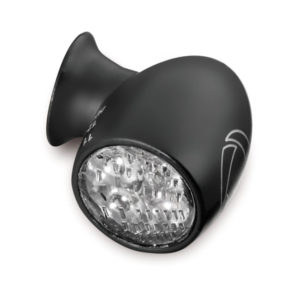Kellerman, Atto LED DF, Black ( 3 in 1 )