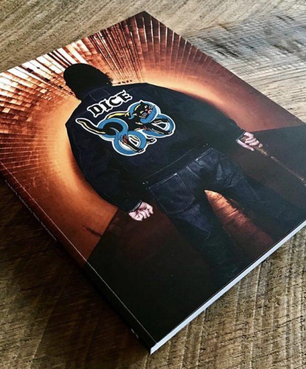 Dice magazine #83