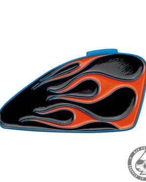 Biltwell 'Sportster tank' Pin
