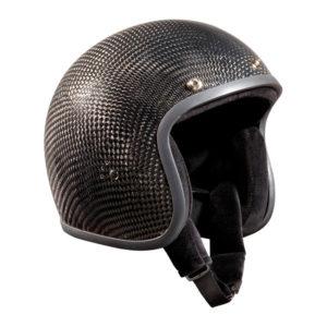 Bandit Jet Helmet - Carbon