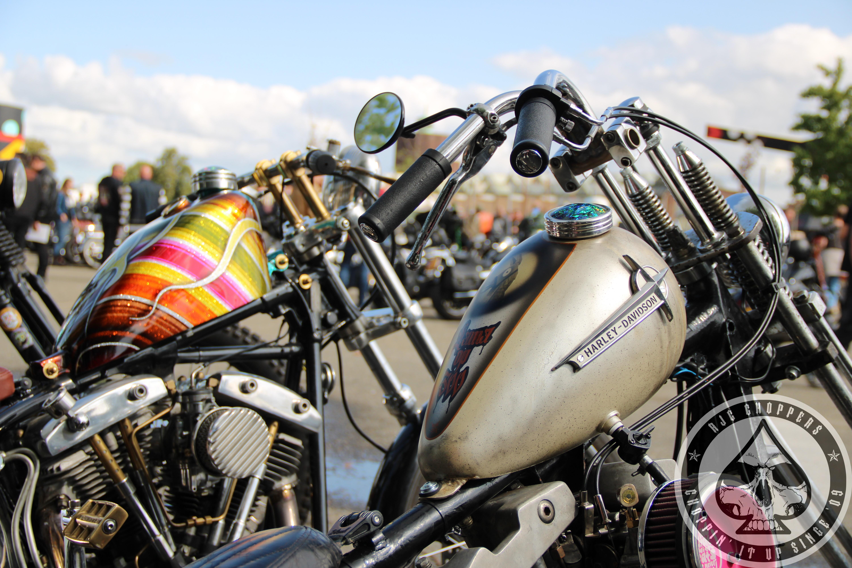 HeyDay Motorcycle fair 2019
