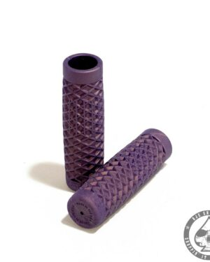 Vans X Cult, Waffle handlebar grip set, Iredescent Purple