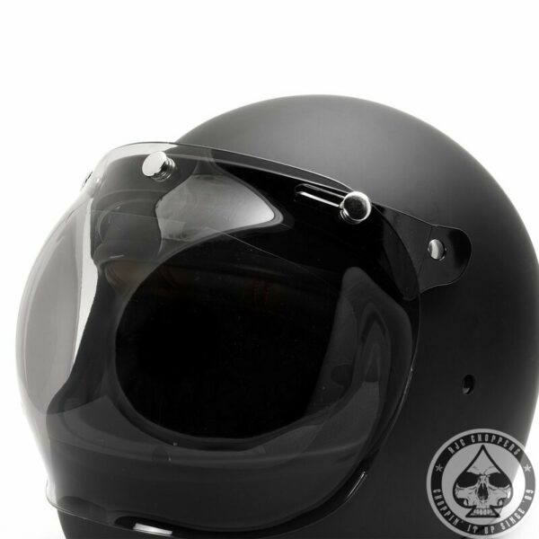 Flip Adapter for Bubble Visor, black